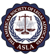 ASLA | The American Society of Legal Advocates